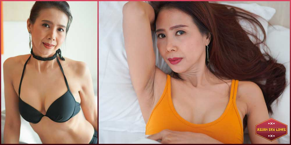 Unrestricted Asian Granny Sex Chat